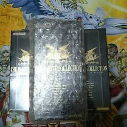 Yugioh Unopened Rarity Collection 3box Set List No.my3365