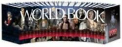 World Book Encyclopedia 2010 - Complete Set - 22 Books By World Book Inc. Staff