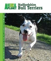 Staffordshire Bull Terriers by Tracy Libby