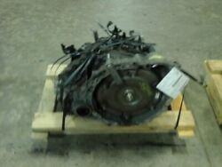 Automatic Transmission 2007-2011 Toyota Camry 3066769
