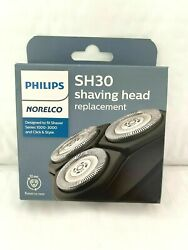 Philips Norelco Sh30 Shaving Head Replacement Series 1000 2000 3000 Clickandstyle