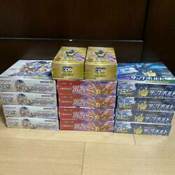 Available For Immediate Purchase Pokemon Card Out Of Print Box Set