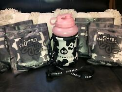 New Hydro Jug Limited Edition Cow Sleeve Hydrojug Sold Out