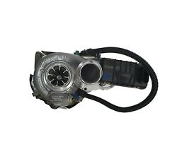 Turbocharger Compatible For Audi Q 7 New Model Engine- 1984 To 2967 Cc