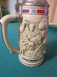 Avon Tribute To The American Air Force Stein 10