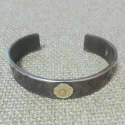 Wing Rock Menand039s Jewelry Bangle Silver Original Bracelet Free Shipping From Japan