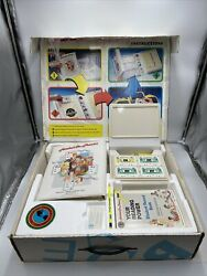 Hooked On Phonics Sra Reading Power Complete Set 1993gateway Tape Book