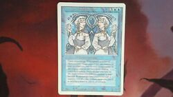 1x Vesuvan Doppelganger Revised Edition 3 See Pictures Mtg Card