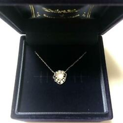 Sailor Moon X Samantha Tiara Mamo Chan Engagement Ring Necklace Authentic New