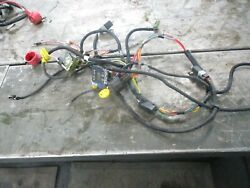 Cub Cadet Rzt-s42 Rzts Wiring Harness With Ignition Switch