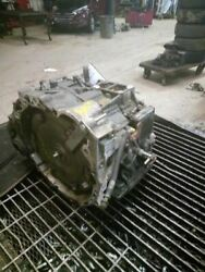 Automatic Transmission 2007-2011 Toyota Camry 3084691