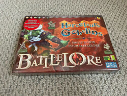 Battlelore Goblin Skirmishers Expansion | French Edition | Days Of Wonder | New