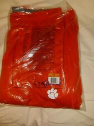 Mens Size 2xl Nike Therma Fit Sweat Pants Clemson Tigers New With Tags