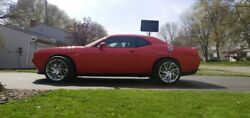 20 Inch Chrome Rims And Tires Dodge Charger Or Challenger