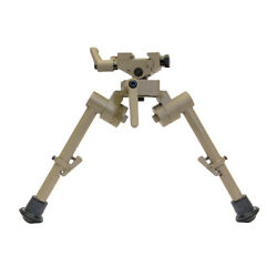 S7™ Extended Length Bipod From 18to 24 Fully Extended Rubber Feet