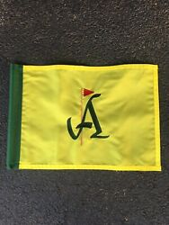 Atlanta Country Club Embroidered Golf Pin Flag Atlanta Classic Bell South