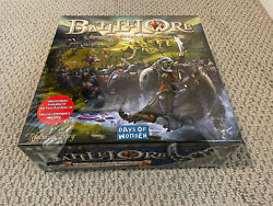 Battlelore Base Game | French Edition | Days Of Wonder | New