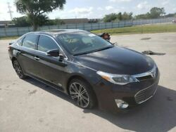Automatic Transmission 12 13 14 Toyota Camry 4224127