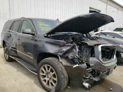 Steering Gear/rack Power Rack And Pinion Fits 16 Escalade 3216627