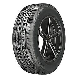 4 New 275/55r19 Continental Cross Contact Lx25 Tire 2755519