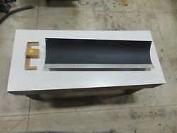 10-0030 Cycle Country New 60 Snow Plow Blade