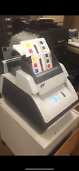 Fpi 600 2-station Folder Inserter Low Count Serviced No Jams No Nothing Flawless