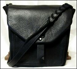 LUCKY BRAND LEATHER HOBO PURSE $39.99