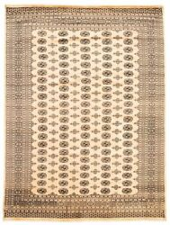 Traditional Hand-knotted Oriental Carpet 9'2 X 12'1 Area Rug In Light Khaki