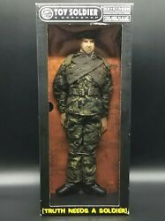 16 Toy Soldier Vietnam Mike Force 5th Special Forced Group Iii Corps 12 Figure