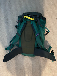 Patagonia Snowdrifter Backpack 30L Green $80.00