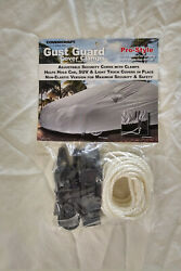 Car Covers Gust Guard Adjustable Cover Hold Down Tie Down System Car Auto Truck