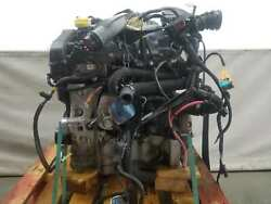 K9k768 Complete Engine Renault Clio Iii Pack Authentique Year 2005 1512465