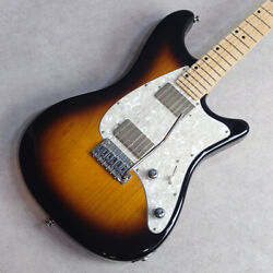 John Page Classic Ashburn Hh Used Musical Instruments Electric Guitar John