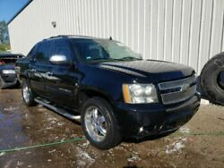 Automatic Transmission 07 08 Silverado 1500 New Style Smooth Door Skin 4.8l 4x2
