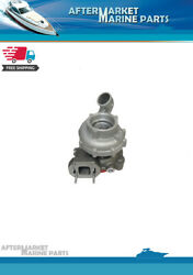 Turbo Fits On D6-330 350 370 For Volvo Penta Replaces Part 3584053 3802151