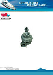 Turbo Fits On D4-300 For Volvo Penta Replaces Part 3801173 3887963