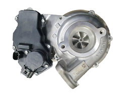 Turbocharger Compatible For Toyota Fortuner New Modal I.h.i Type