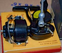 Garcia Mitchell Spinning Reel 308 Freshwater New In Box