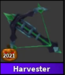 MM2 HALLOWEEN HARVESTER NEW 2021 HIPER CHEAP I FAST DELIVERY
