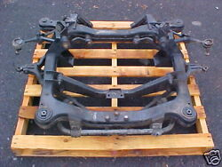 Rolls Royce Silver Spur Chassis Sub Frame Control Arms