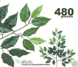 480 DELUXE FICUS BRANCH ARTIFICIAL 24
