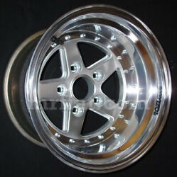For Porsche 911 Rs 11 X 15 Forged Racing Wheel New