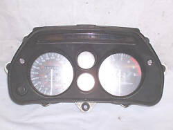 Honda St1100 Abs Guage Clip Instrument Cluster Speedometer 37100-my3-690