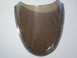 Windshield For Ducat I Style X-12 Pocket Bike 50cc And 110cc Oem Part