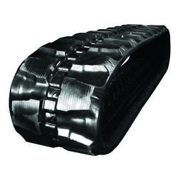 Summit 18 Rubber Track - Fits Gehl Mustang Takeuchi -free Shipping - 450x100x50