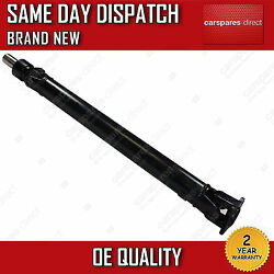 Propshaft  FIT FOR A Nissan Serena Cargo 2.0/2.3 Diesel 674mm HEAVY DUTY *NEW*
