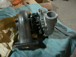 Garrett Turbo Charger Allis Agco Tow Tractor 433t