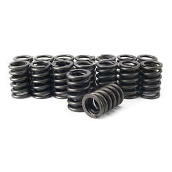 16 Valve Springs Chevrolet 348ci In. And Exh. With Damper Bel Aire 1958-61