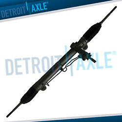 Power Steering Rack And Pinion For 2005 Dodge Magnum Chrysler 300 2wd