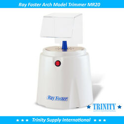 Ray Foster Arch Model Router Trimmer Mr20 Dental Lab Made In Usa